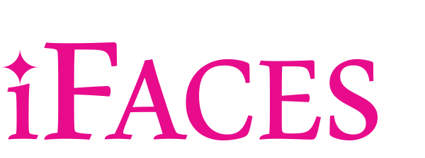 iFaces Beauty Logo